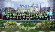 Wisuda Periode-16 Smp Darul Ihsan