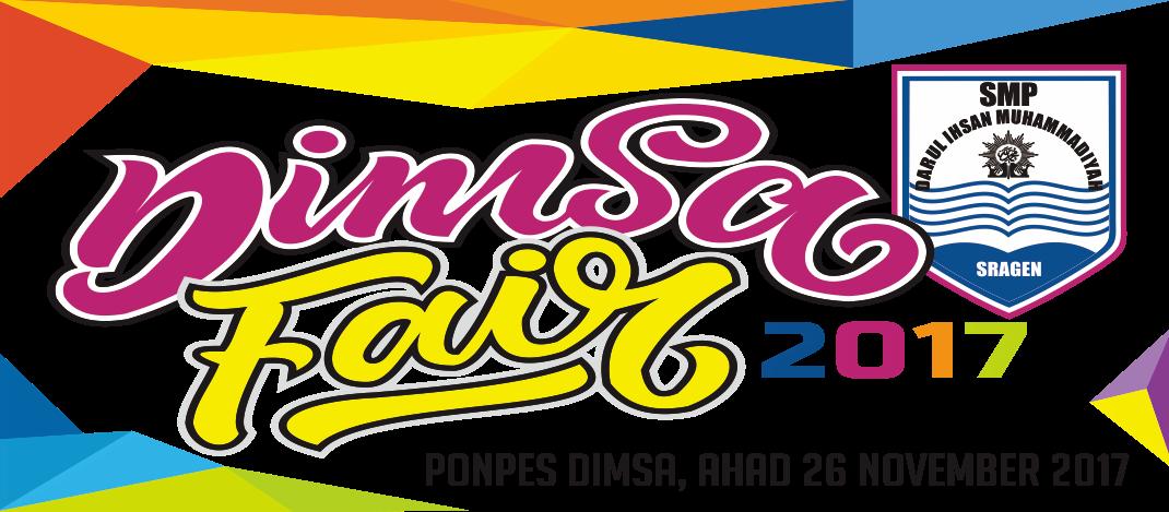 Segera Daftarkan Diri Anda, Semangat Kompetisi di DIMSA FAIR 2017.