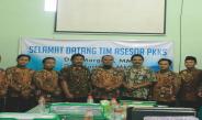 Sukses Penilaian Kinerja Kepala Sekolah (PKKS) 2017