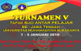 DIMSA Meloloskan 5 Atletnya dalam UMS Cup 2018